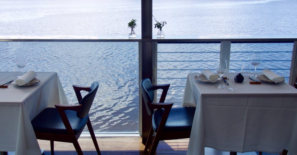 best restaurant Noosa