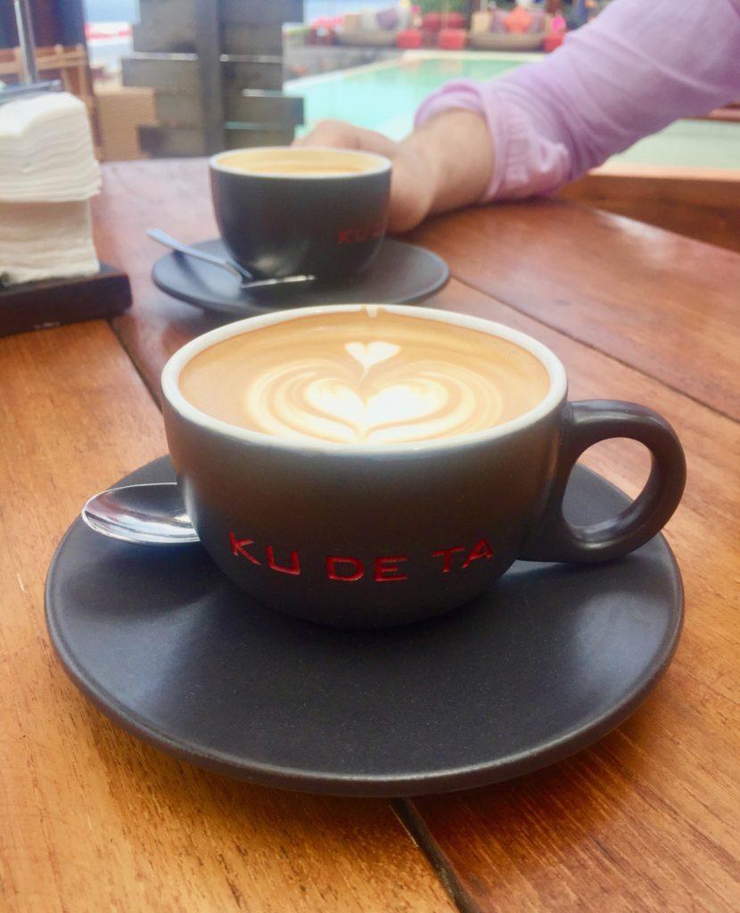 best coffee in Seminyak