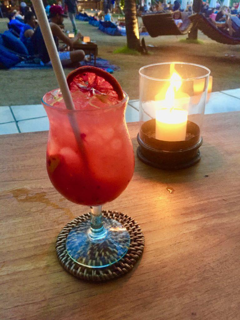 best cocktail in Seminyak